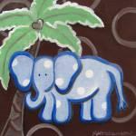 """Eric the Elephant"" by KAbrahamson"