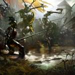 """""""Battle at Ruby Ford"""" by Morano"""