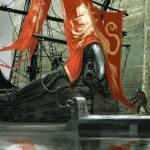 """""""Borrowed Vessel"""" by Morano"""
