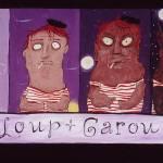 """Loup Garou"" by AnnHuey"