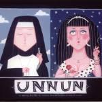 """""""Unnun"""" by AnnHuey"""