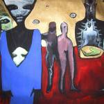 """""""the gathering"""" by Arteology"""