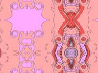 abstract backgrounds in pairs0311