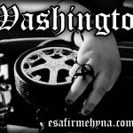 """Washington"" by firme509"
