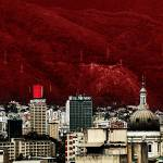 """Caracas City"" by jannelli"