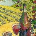 """SIP 2010 - Celebrating Oregon Wine Country"" by JENLO"