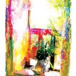 """SouthWest_Mysticalight"" by SuzanneSilkCollection"
