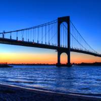 """Whitestone Bridge"" by klingon65"