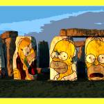 """Homer Henge"" by RaysImages"