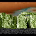 """""""Slime Henge"""" by RaysImages"""