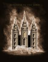 Salt Lake Temple Vers.1