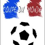"""FRANCE 1998 WORLD CUP"" by Eusebius"