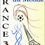 """FRANCE 1938 WORLDCUP"" by Eusebius"