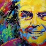 """Jack Nicholson"" by CostinCraioveanu"