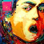 """Medusa head Caravaggio"" by CostinCraioveanu"