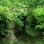 """At the Bridge"" by peacefuleye"