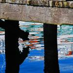 """015 BHM REFLECTION ON WATER"" by KEITHMOUL"