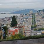 """085 SF COIT TOWER--TELEGRAPH HILL"" by KEITHMOUL"