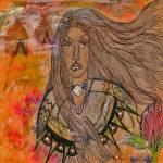 """""""Suhuri Wanderer"""" by spiritedmb"""