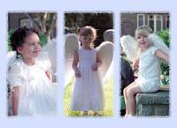 Angelic Triptych