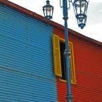 """633 BUENOS AIRES CAMINITI DISTRICT SCENE"" by KEITHMOUL"
