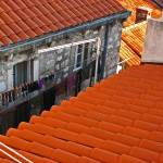 """""""IMG_0119 DUBROVNIK ROOFTOPS"""" by KEITHMOUL"""