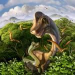 """Ultrasaurus"" by jerrylofaro59"