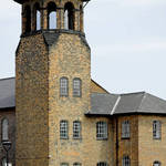 """The Silk Mill, Derby  (18115-RDA)"" by rodjohnson"