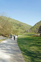 Climbers Return, Dovedale (22800-RDA)