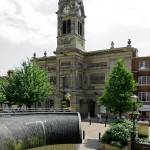 """The Guildhall, Derby  (18135-RDA)"" by rodjohnson"