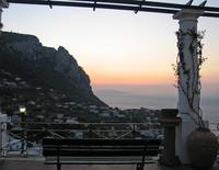 Capri Sunset