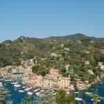 """Portofino Panorama"" by lwrnc_lx"