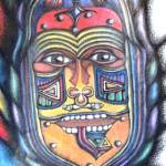 """""""Mask No. 2"""" by troyt55"""