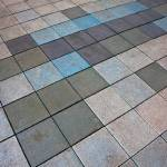 """""""decorative sidewalk pattern"""" by nathangriffith"""