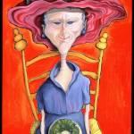 """Vitreous Humor"" by AnnHuey"