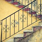 """Diagonal staircase"" by AlexandruVita"