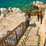 """""""Stairs to the ocean"""" by AlexandruVita"""