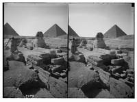 Egypt: Sphinx and Pyramids 1