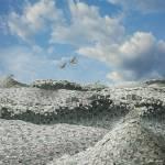 """Ocean of Money"" by johnlund"