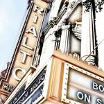 """rialto square theater"" by studiobrian"