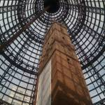 """""""Melbourne Central"""" by tonesm"""