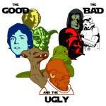 """""""good,bad,ugly"""" by jimlap"""
