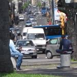 """Street Scene"" by Oceanus87"