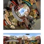 """""""Via Macelli dei Soziglia - Genoa, Italy"""" by thomaskrueger"""