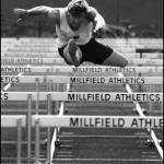"""Millfield Athletics"" by OliverWatts"