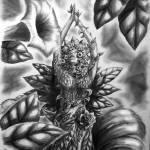 """""""Sylvarian Birth"""" by silverwind"""