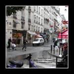 """""""35_Paris Rain"""" by danlward"""