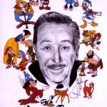 """Walt Disney and Friends"" by crazyabouthercats"
