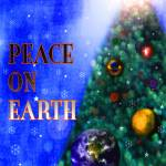"""PEACE on EARTH"" by 13-XIII"