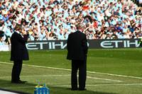 Manchester Derby Managers